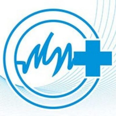 Логотип Медприбор
