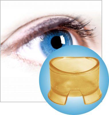 Ванночка для глаз